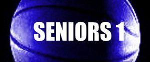 SAISON 15/16 - SENIORS DM1 NORD : VICTOIRE PAR FORFAIT