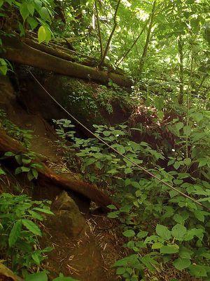 Grande Cascade Didier