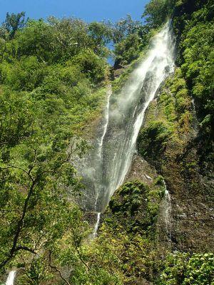 Cascades Trois Bras