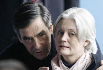 Pénélope Fillon ; on en est où avec Moneypenny ?