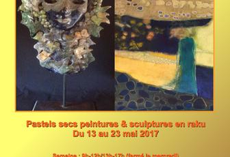 Expo Estaque - Pôle des Arts Visuels