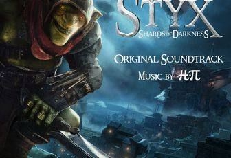 [EN ECOUTE CHEZ STARSYSTEMF] OST de STYX SHARDS OF DARKNESS de H-PI