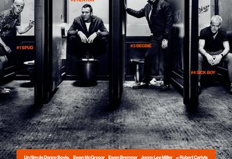 [REVUE CINEMA BLU-RAY] T2 TRAINSPOTTING de Danny BOYLE
