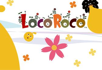 TEST de LOCOROCO REMASTERED (exclusivité PS4): c'est trop mignon...