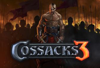TEST de COSSACKS 3 (sur PC): La stratégie d'un autre temps