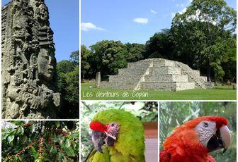Nos idées de visites près de Copan au Honduras