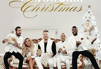 A PENTATONIX CHRISTMAS - 2016 DOWNLOAD !!!
