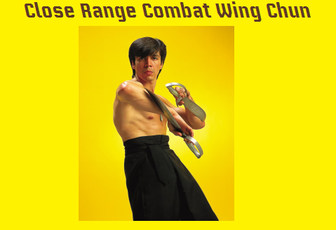 Randy Williams close range combat wing chun 1-2-3 Download PDF
