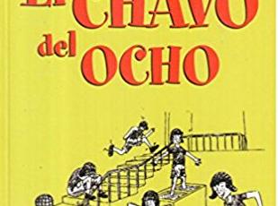 EL DIARIO DEL CHAVO DEL 8 - 1995 - PDF