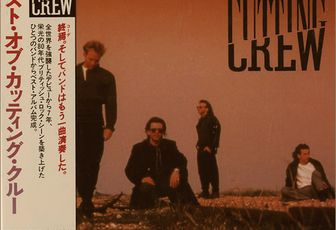 The Best Of Cutting Crew - 2003