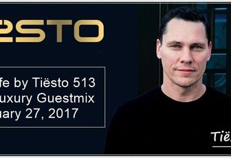 Club Life by Tiësto 513 - Loud Luxury Guestmix - January 27, 2017