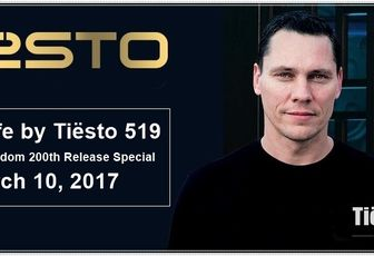 Club Life by Tiësto 519 - Musical Freedom 200th Release Special - March 10, 2017