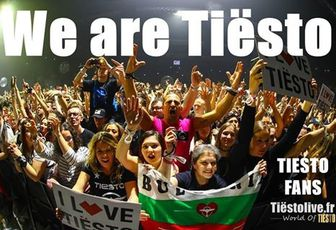 We Are Tiësto