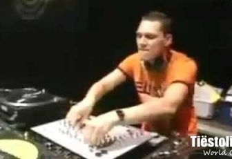 Tiësto video | Dutch Dimension | Amsterdam, Netherlands - 02 february 2002 | 51 minutes |