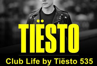 Club Life by Tiësto 535 - Aazar and Made In June Guestmix - June 30, 2017