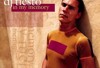 Tiësto album: In My Memory and album remixed