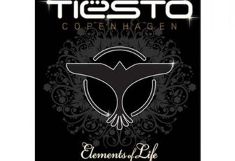 Tiësto DVD: Elements of Life