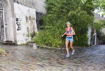 35 km Lyon Urban Trail domination sans partage de Marie-Amélie Juin et Sébastien Spehler