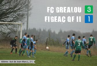 J.13 > Derby victorieux, 3-1 !