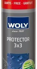 Imperméabilisant Woly Protector 3x3 (chaussures) + video