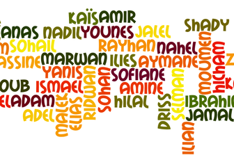 Prénoms arabes pour garçons - idées de prénoms originaux