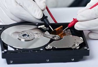 Common Causes of Hard Drive Failure...