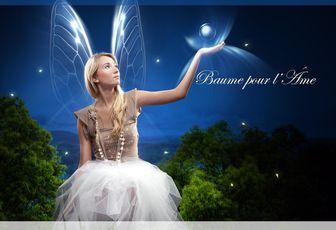 """""""Baume pour l'Âme"""" disponible au format numérique"""