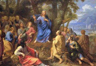 1° novembre Fête de la Toussaint (Matthieu 5, 1-12a) (DiMail 5)