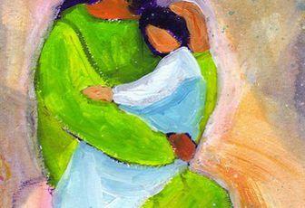 1.01 Ste Marie, mère du Fils de Dieu (Galates 4, 4-7) (DiMail 377)