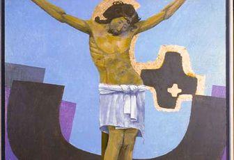 Vendredi Saint (Hébreux 4,14-16 . 5,7-9) (DiMail 454)