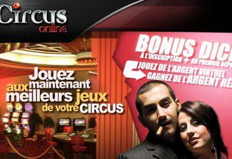 Les paris sportifs virtuels en ligne et mobiles débarquent en Belgique sur Circus.be