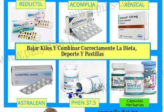 farmacia benavides pastillas para adelgazar