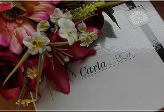 { Une box spécialement réfléchie pour la St-Valentin .