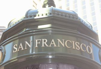 Financial District - Embarcadero - San Francisco