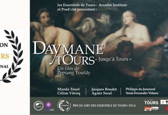 """Daymane Tours"" est en sélection officielle au Zanzibar International Film Festival."