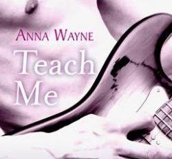 Teach Me d'Anna Wayne