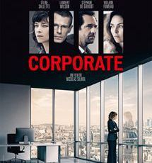 Corporate - 2016, Nicolas Silhol