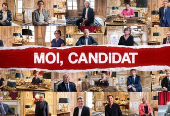 Moi, candidat !