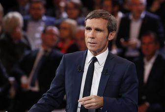 David Pujadas écarté du JT de France 2