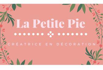 Créatrice en Décoration - La Petite Pie -