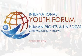 INTERNATIONAL YOUTH FORUM