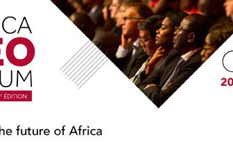 AFRICA CEO FORUM - LE PROGRAMME
