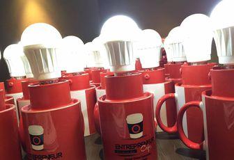 PRÉSENTATION ENTREPRENEUR CAFE