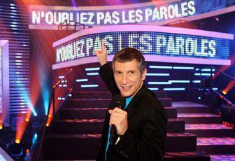 Des personnalités jouent pour la bonne cause à N'oubliez pas les paroles, ce soir à 20h55 sur France 2