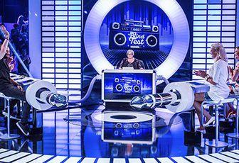 Le grand blind test revient en prime, le vendredi 17 février 2017 à 20h55 sur TF1