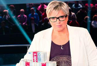 Audiences Tv du 14/02/17 en journée: Le 17h/20h de TF1 en progression. 5 points d'avance pour le 20h de TF1 sur celui de Fr2.