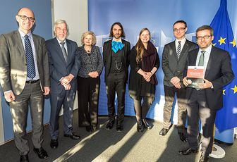 Les NBT soutenus par le conseil scientifique de la Commission européenne