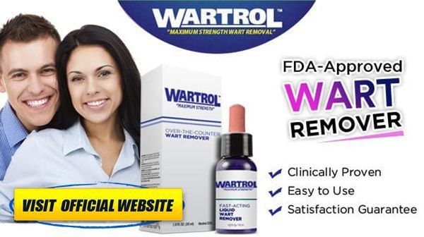 Wartrol Australia Legal Wart Removal Product For Sale Wart Removal