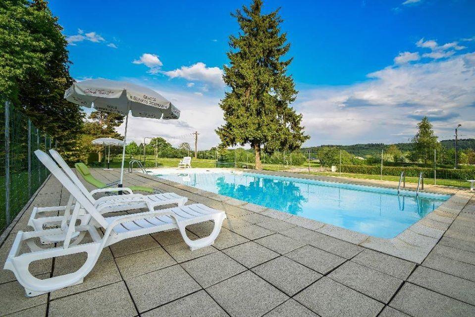 Lieux de réception dans le Haut-Doubs ( Doubs, Jura)