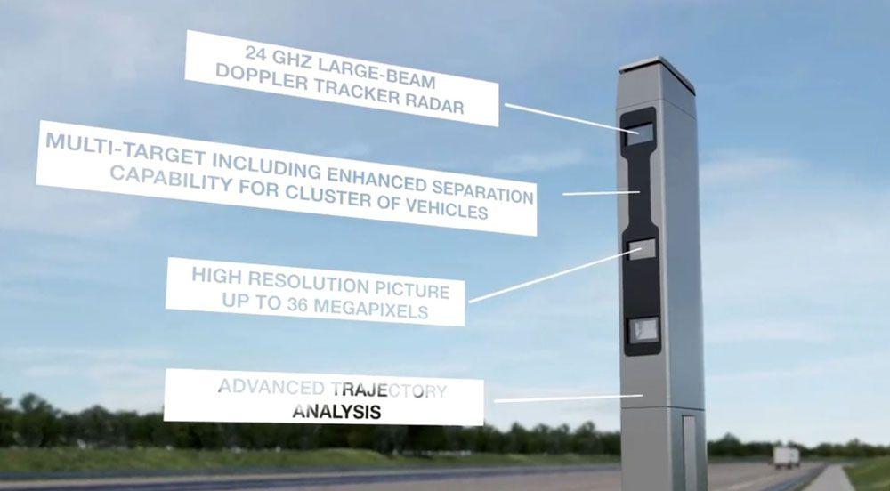 Radars automatiques : des marchés (publics) très secrets, extrêmement juteux et en plein boom